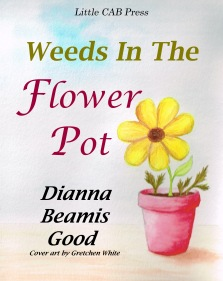 Front Weeds In The Flower Part Cover